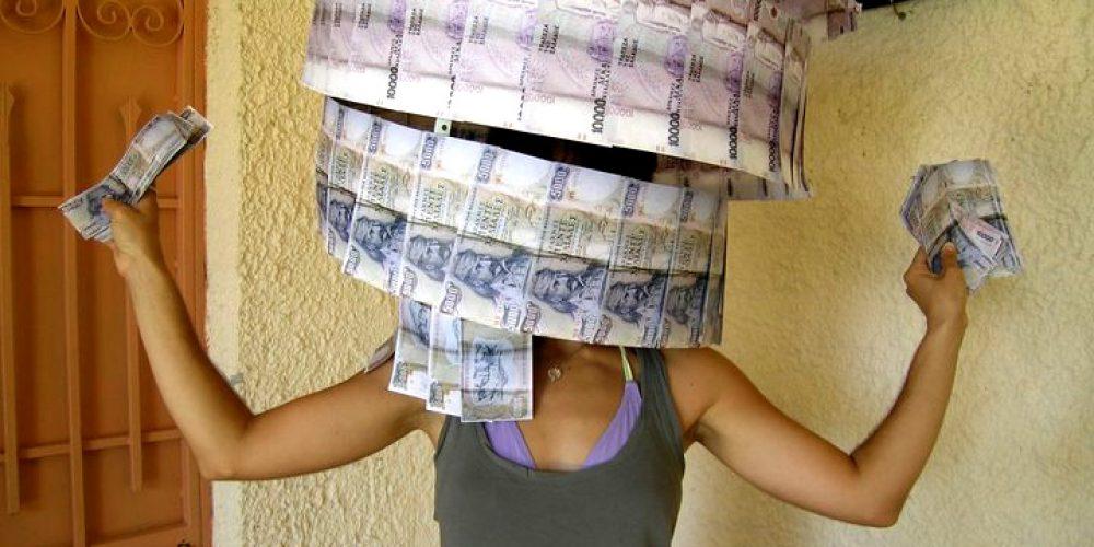No Money Light